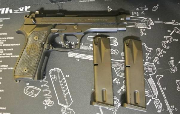 2011nm9�-�8^XjΊ8^i ޘX�_枪械库:我的贝雷塔m9手枪及背后鲜为人知的故事!