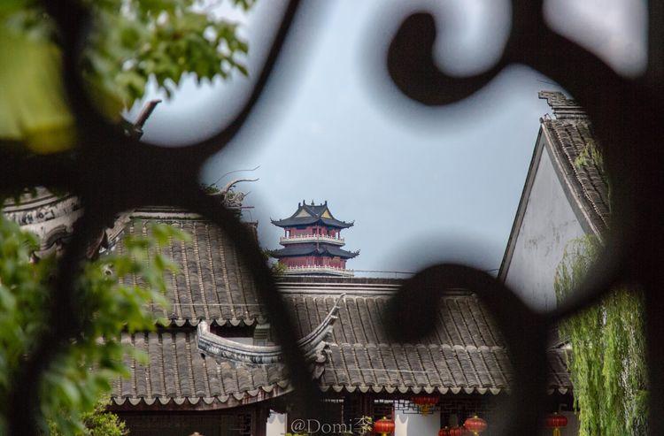 隐匿的江南小镇--探索不寻常的美