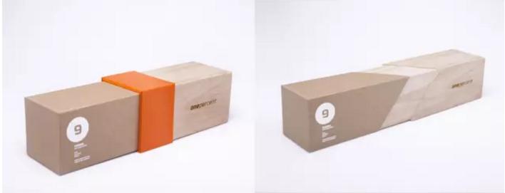 15个国外高大上产品包装设计欣赏v路面路面沥青设计图图片