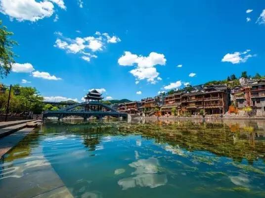 如果西藏是一种毒,那么湘西就是你戒不掉的瘾