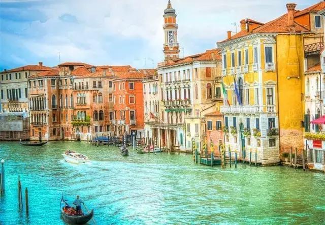 欧洲这个堪称天堂的地方,住1晚竟只花几百元!