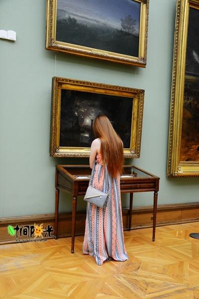 【俄罗斯自由行】---博物馆奇妙日