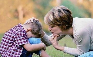 【玛尔比恩】如何安慰看见父母吵架的孩子