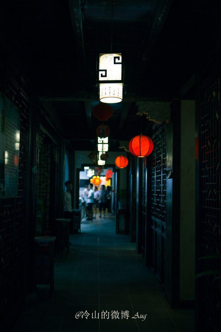 游人只合江南老,苏州恬庄古街悠悠时光