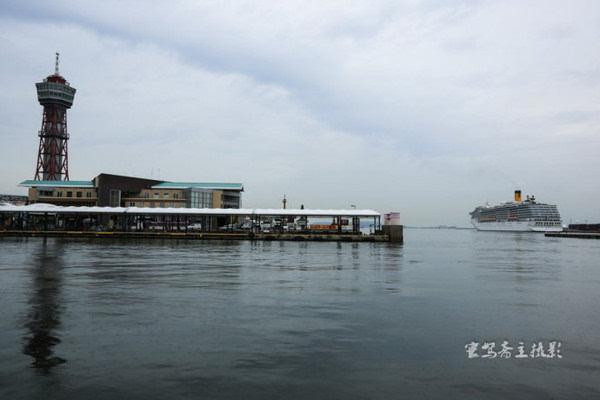 """【歌诗达邮轮】在福冈的""""岸上一日游"""""""