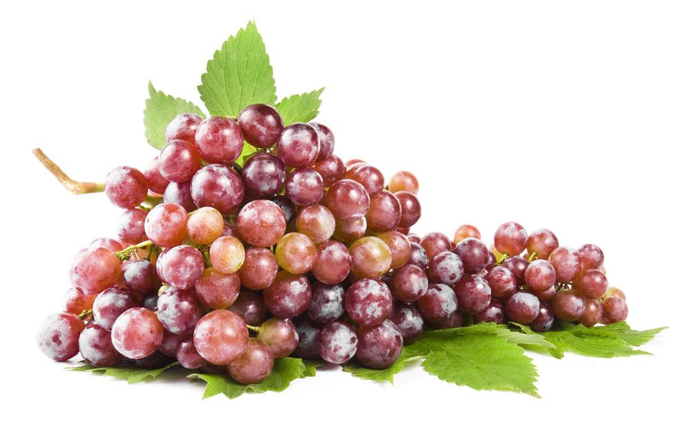 她的紫葡萄�_秋季吃葡萄的6大好处