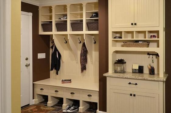 鞋柜的高度一般是多少?鞋柜尺寸一般多大