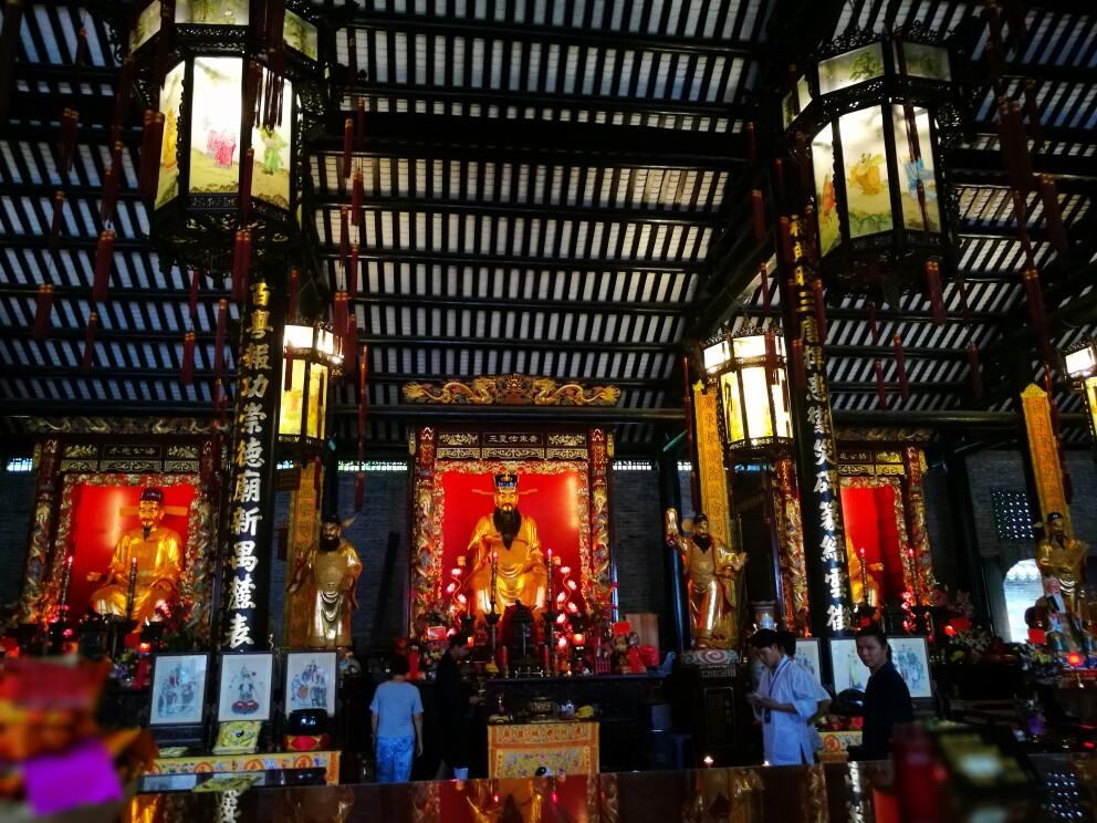 熟悉又陌生北京路,承载着广州千百年来的记忆