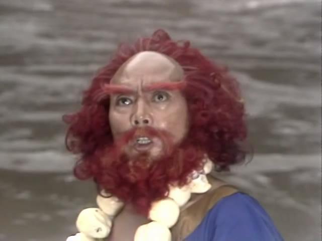 《西游记》中角色的现实来源:沙僧是吃瓜群众