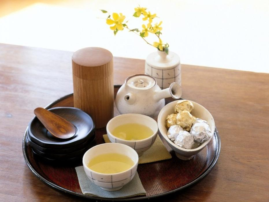 有效简便家庭茶疗十方