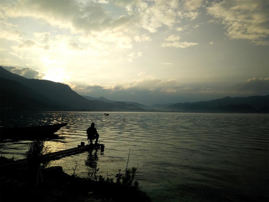 【泸沽湖】走进摩梭女儿国(上)