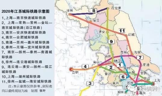 青浦到常州地图