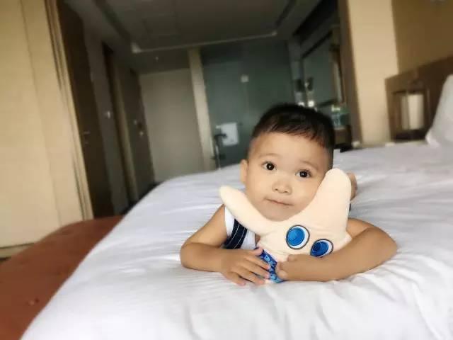 送你和宝宝免费住三亚海棠湾民生威斯汀度假酒店