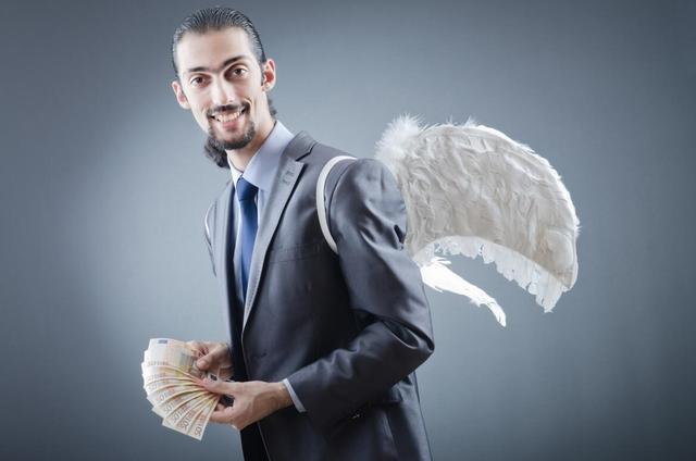 坤鹏论:揭秘天使投资人的潜规则 如何做才被潜-自媒体|坤鹏论