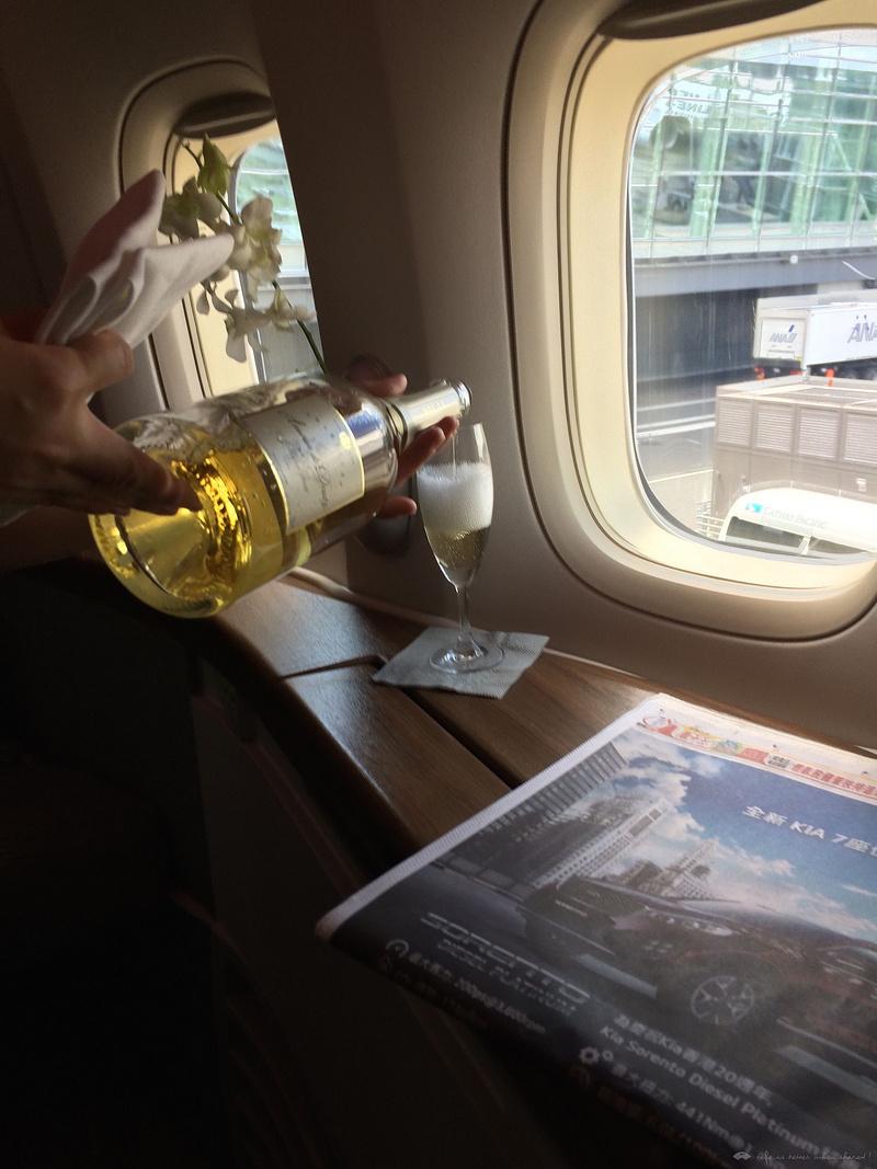 The Last Chapter - 国泰航空747-400告别体验
