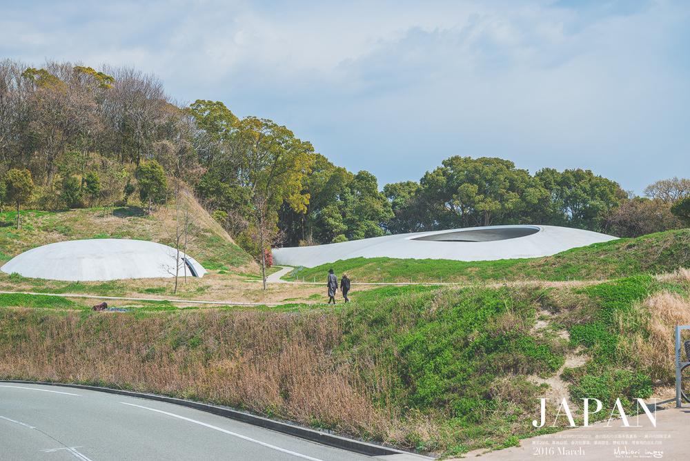 濑户内海艺术集邮之旅:丰岛--触碰时光的艺术
