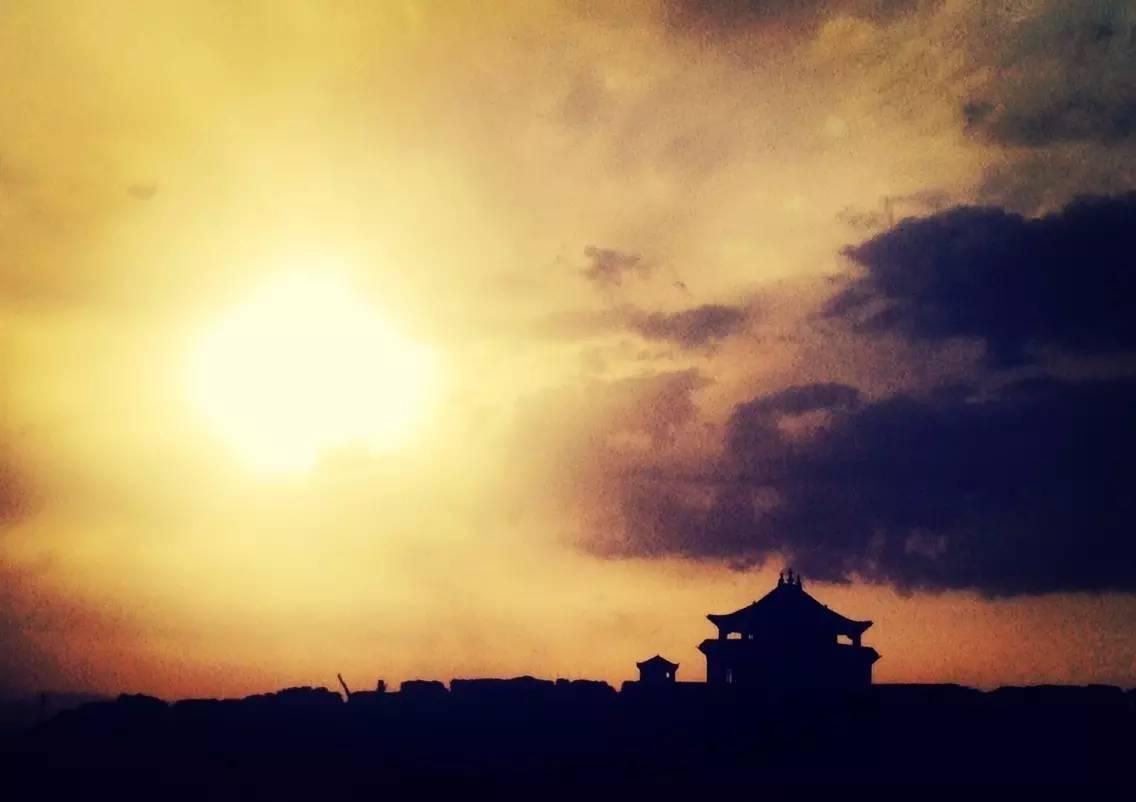 除了西藏,还可以自驾这条穿梭千年的传奇之路啊