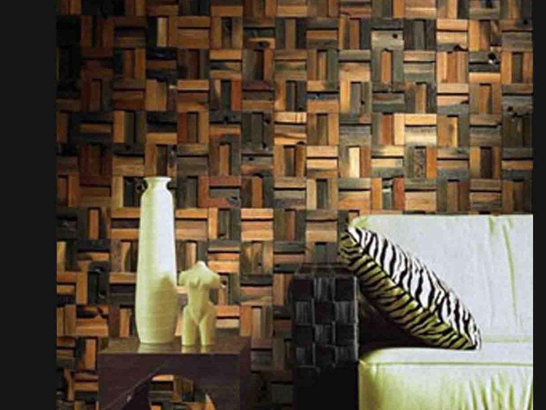 酒店 酒吧 茶楼公司背景墙,玄关过道的墙面铺贴装饰,船木也是一种风水