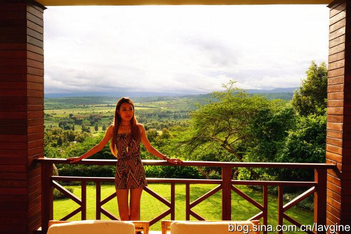 震惊:原来非洲坦桑还有如此隐秘奢华酒店