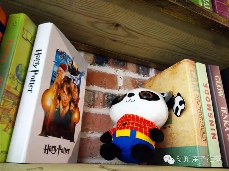 成都超棒的熊猫主题咖啡馆,亲子聚会好去处!