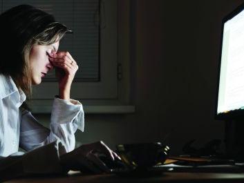 科普:为什么上夜班更易生病?和免疫力有关系么?