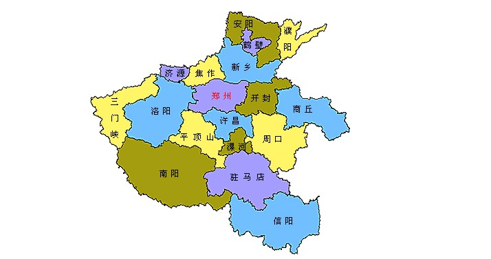 安阳文峰区规划图