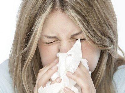 中医养生:秋风起,预防感冒的小妙招存起来吧!
