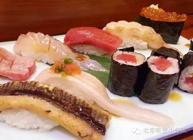 日本人餐_日本人在北京就靠这些餐厅活下去了!