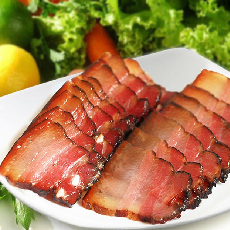 湖南地囹aj9f�k�^x�_舌尖上的湖南腊肉,好吃到没朋友