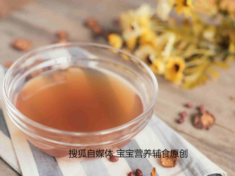 防秋燥,促进宝宝消化的一碗汤!