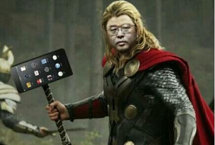 坤鹏论:从罗永浩看互联网人被传统打脸那些事-自媒体|坤鹏论