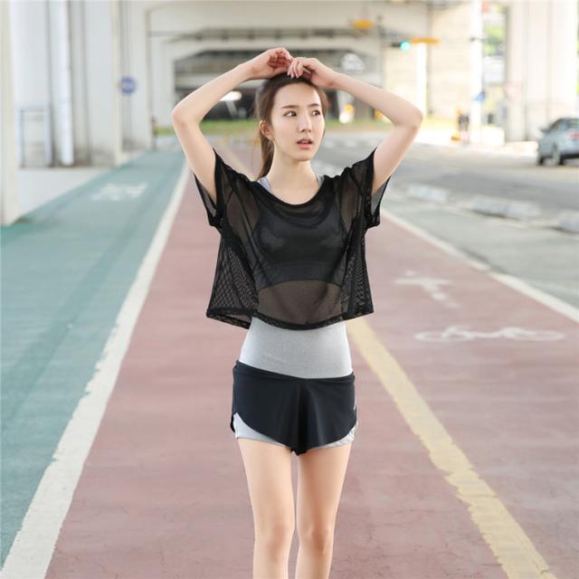 女生跑步图片大全唯美