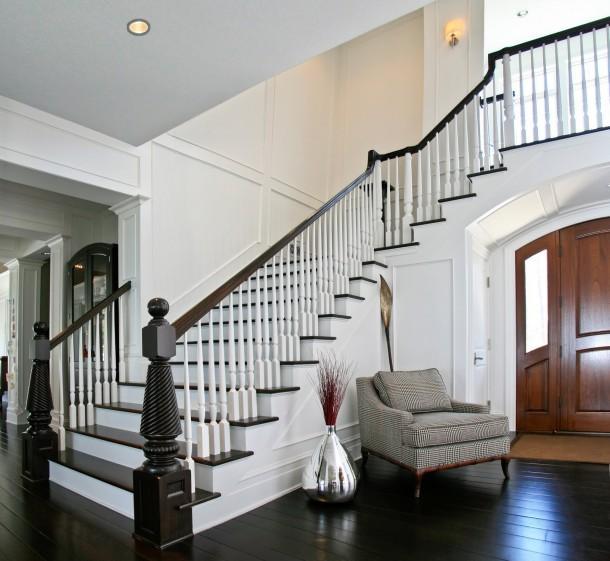 新农村自建房,楼梯,走道的宽度位置要注意这些!