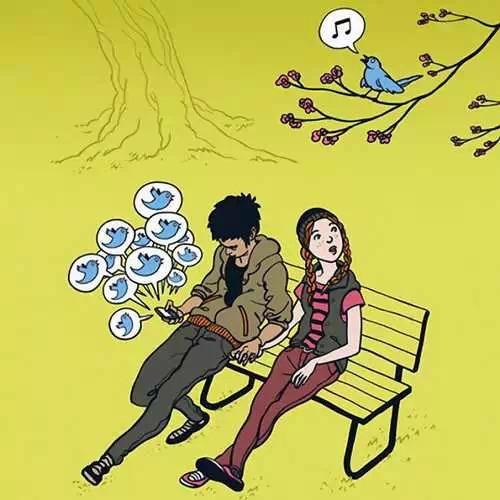 手机正毁灭我们,每一张照片都是真相! - sdjnwzg - WZG的博客