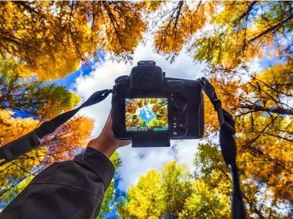 上帝的调色板,摄影师的天堂,夏秋是这里最佳时节