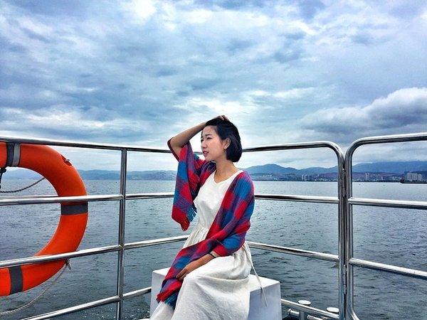 渐行渐远的记忆 我们还在丽江