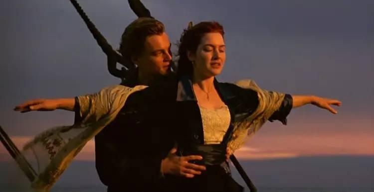 《泰坦尼克号》图片