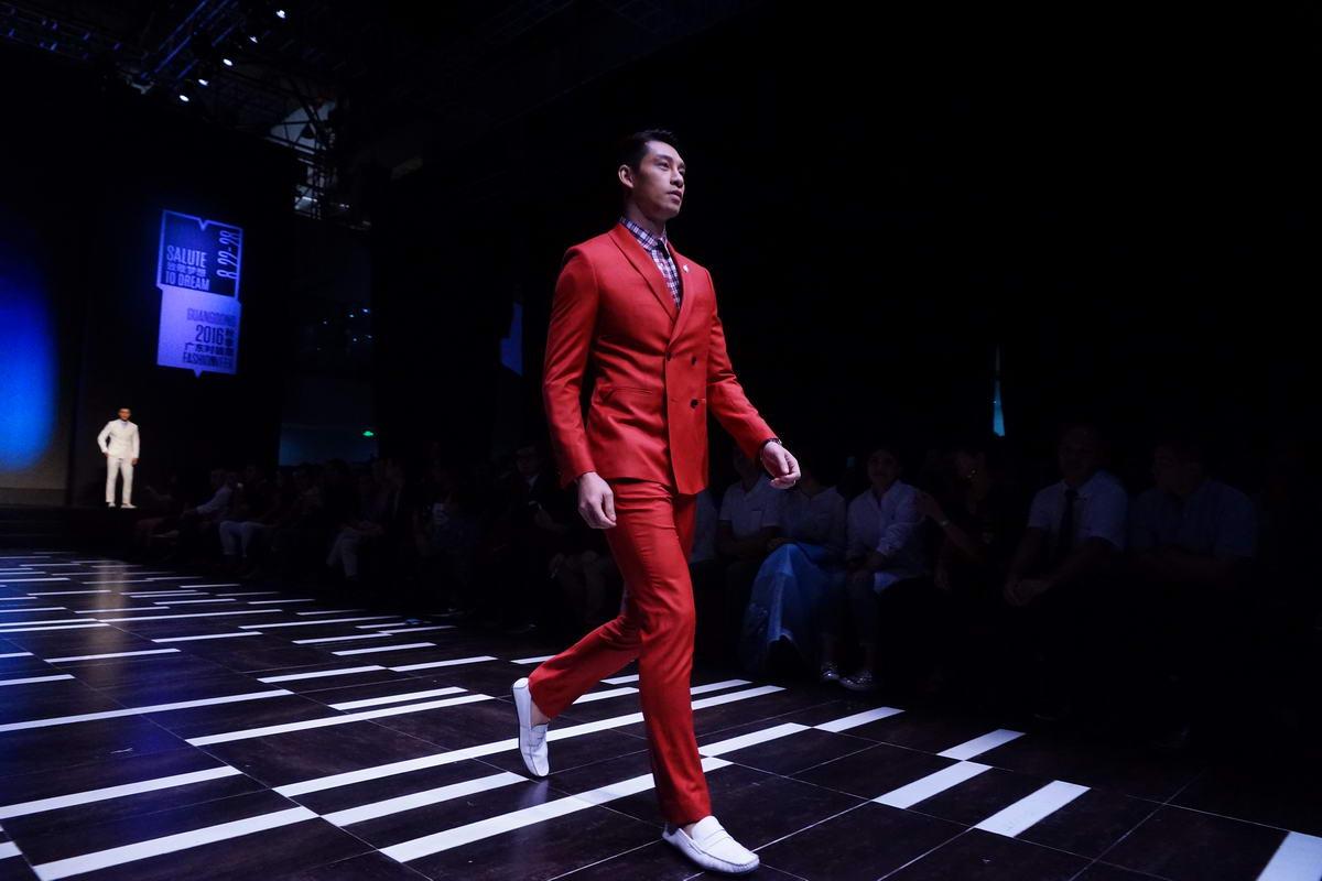 第八届省长杯工业设计大赛服装专项赛赛果出炉