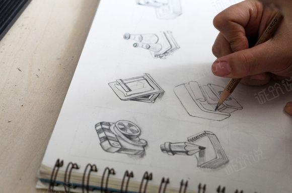 诚筑说天津UI设计培训,先定一个能达到的小目标