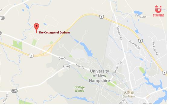 【异乡好居】美国达勒姆Durham租房攻略