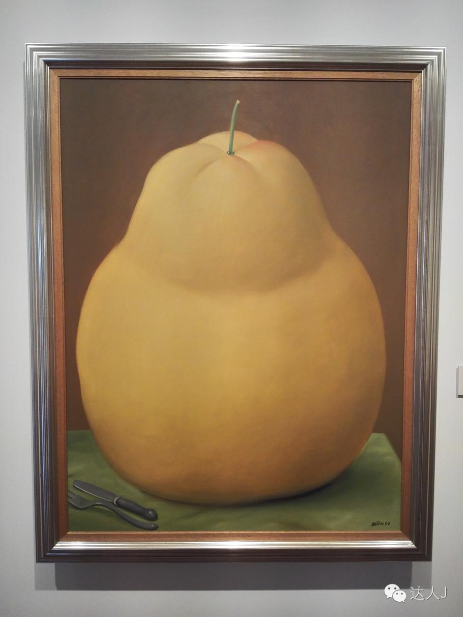 他以胖为美,然后他以这样的方式诠释了人生!