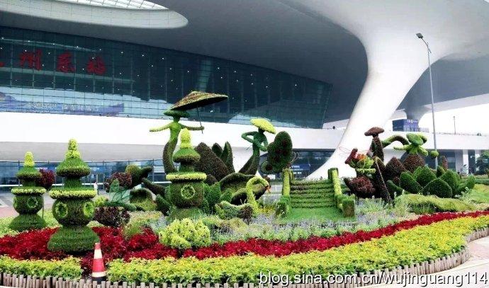 G20让杭州真的变成了人间天堂(图)