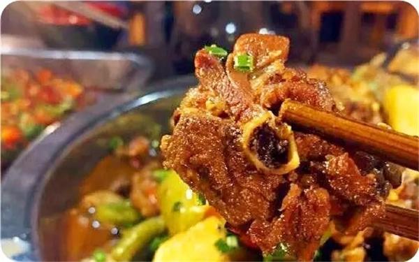 西安怀旧主题餐厅,带你寻找儿时记忆中的味道!