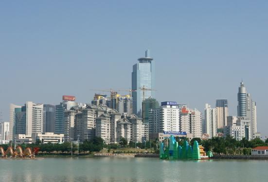 中国人均收入最低的6个省会城市