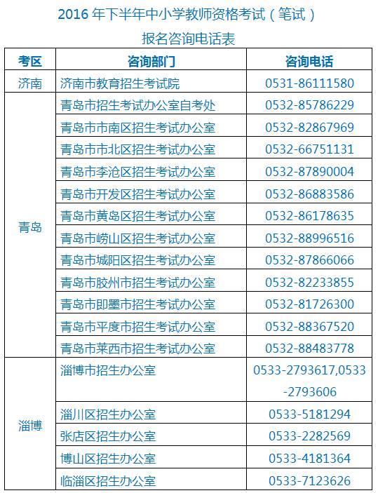 教师资格证考试官网登录。