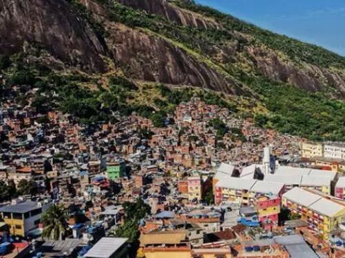 那些不为人知的巴西之美!