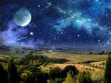 唐立淇重要星象:金星进入天秤座