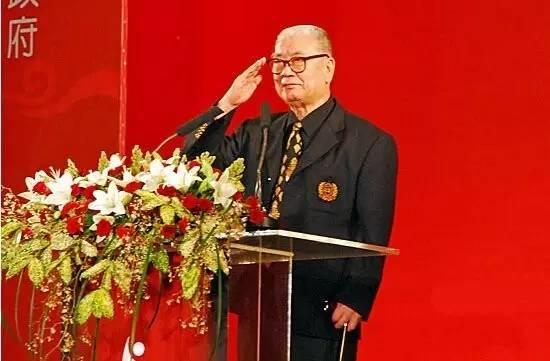 台湾大学校长在大陆演讲:语出惊人,看完被震撼 - 德财兼备 - 德财兼备的博客