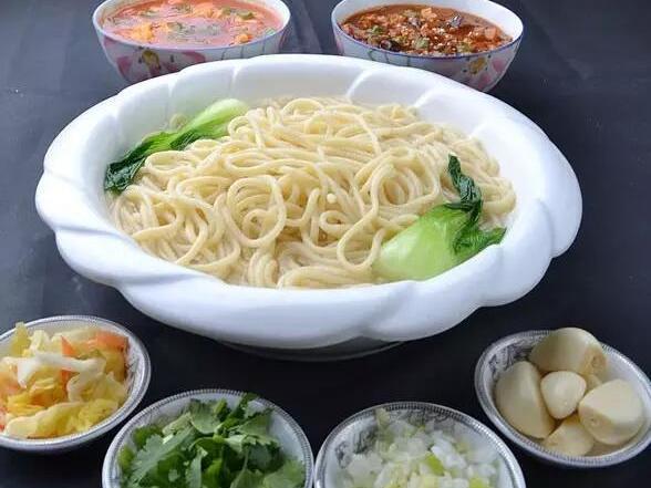 11城市最撩人的特色美食!游山西,晋情吃!