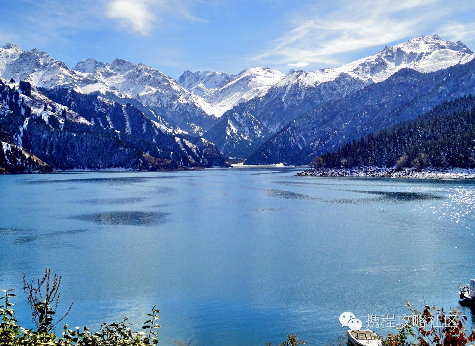 坐火车去新疆吧,全程不到400块,沿途风景超惊艳!